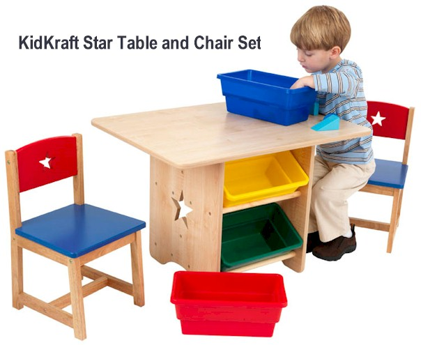 Must Have Kids Playroom Furniture