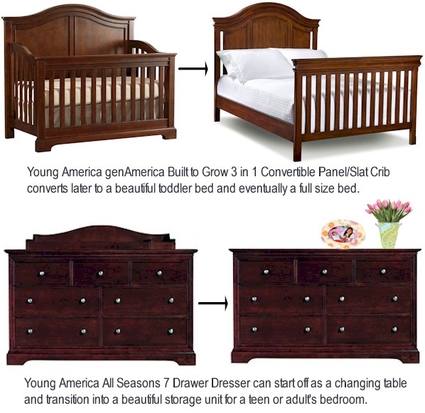 Young America Furniture