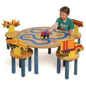Decked Out Kids Tables And Chairs Blog Simplykidsfurniture Com