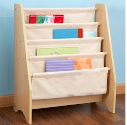 Kid Kraft Sling Bookshelf