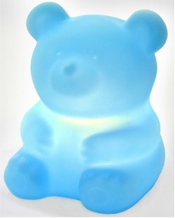 Offi Terribear Jr Pet Lamp in Sky Blue