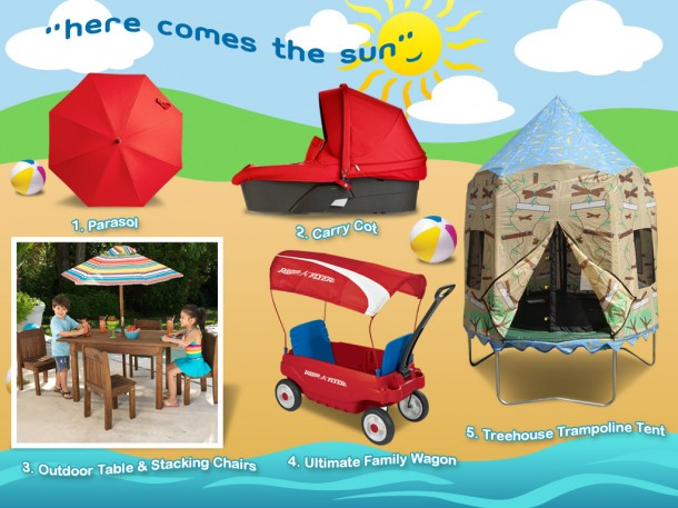 strollers, canopy, tents for kids