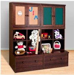 Storage Cabinet by Babyletto